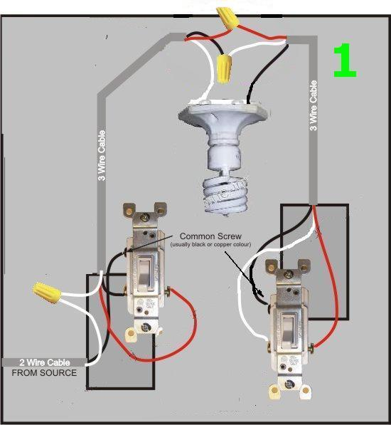 4 way switch wiring diagram light in middle 4 3 way wiring light in middle jodebal com on 4 way switch wiring diagram light in