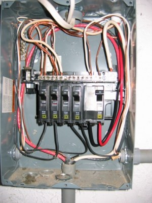 Old Newbee Here  Electrical  DIY Chatroom Home Improvement Forum