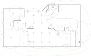 Wiring For New Basement, Design Help  Electrical  DIY