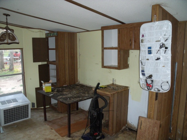 Complete Mobile Home Remodel Project Showcase DIY