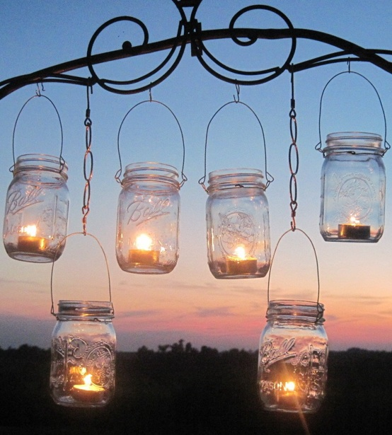 Mason jar christmas projects archives diy christmas for Diy candle jar decorations