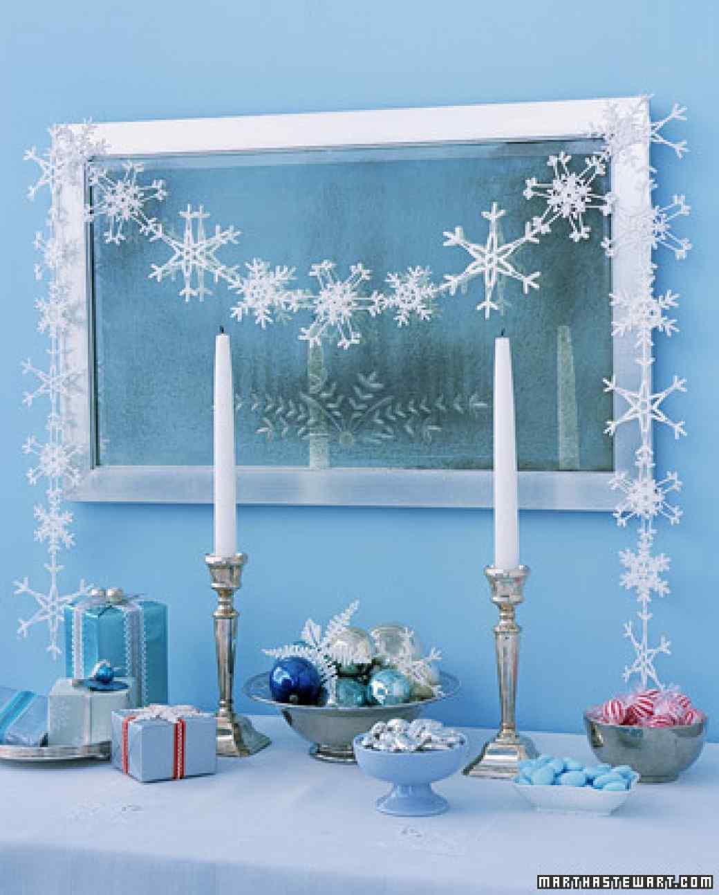 3 Inexpensive Christmas Garlands You Can Make Yourself ...