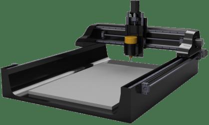 DIY CNC Design