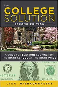Book cover for The College Solution