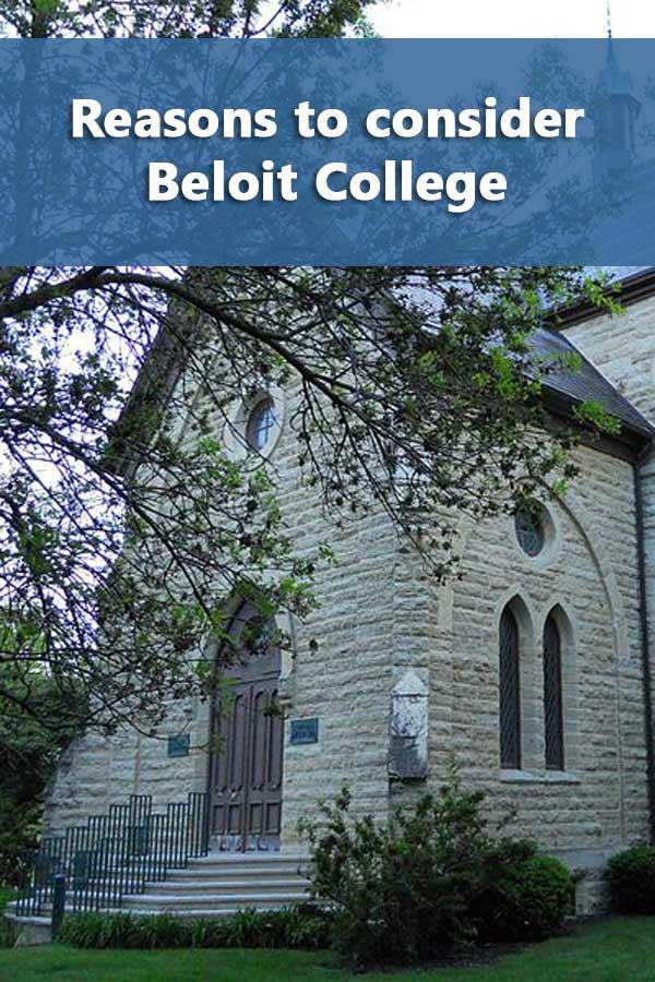 50-50 Profile: Beloit College
