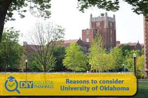 50 50 profile university of oklahoma do it yourself college rankings university of oklahoma public solutioingenieria Choice Image