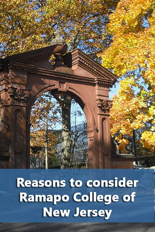 5 Essential Ramapo College of New Jersey Facts