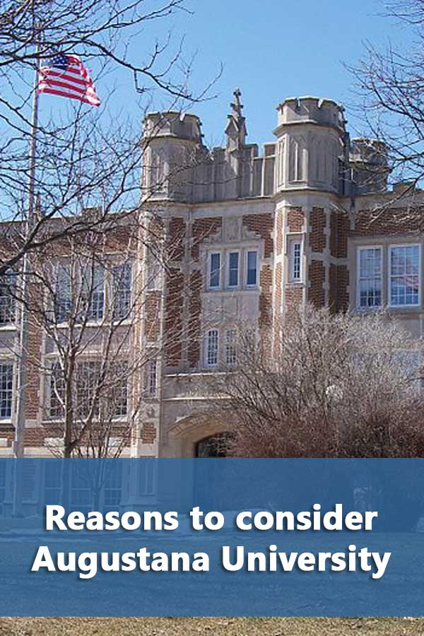5 Essential Augustana University, SD Facts
