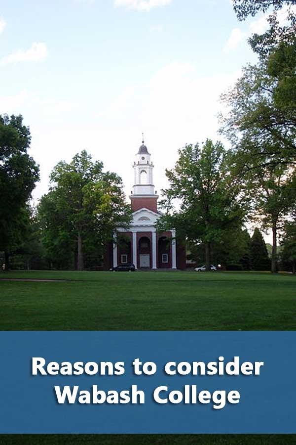 5 Essential Wabash College Facts