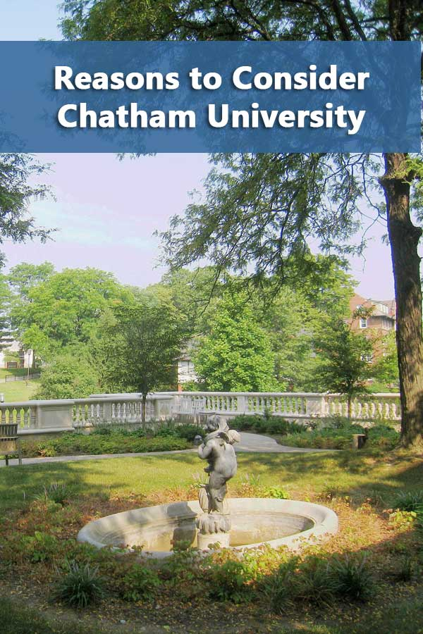5 Essential Chatham University Facts