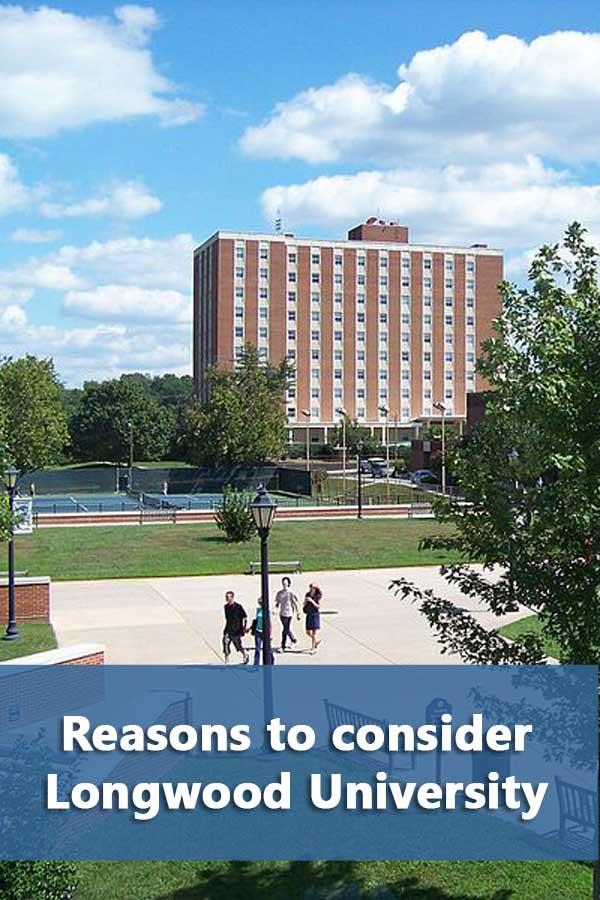 5 Essential Longwood University Facts