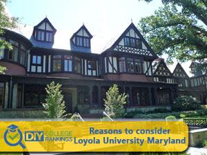 Loyoal University Maryland