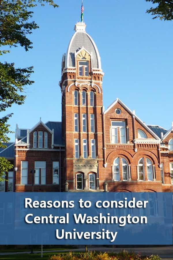 5 Essential Central Washington University Facts