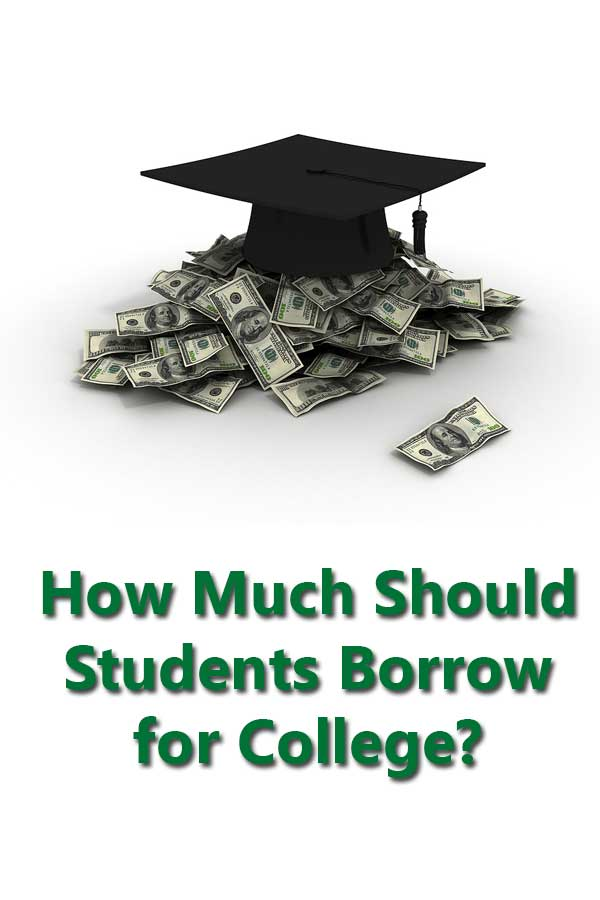 It is only after graduation that they realize that a $40,000 yearly salary isn't going to wipe out $100,000 in debt.