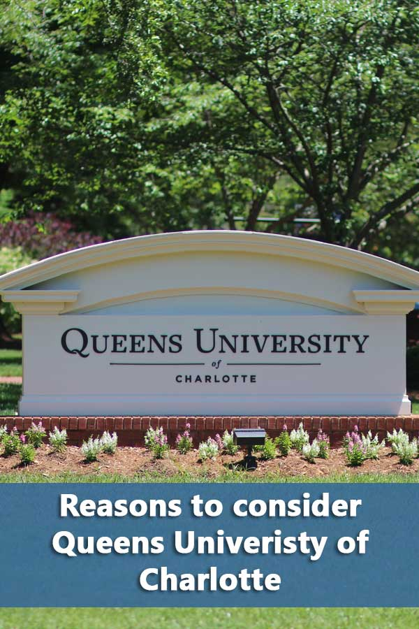 5 Essential Queens University of Charlotte Facts