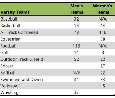 South Dakota State University athletic teams