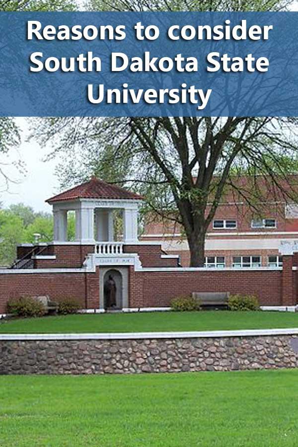 5 Essential South Dakota State University Facts