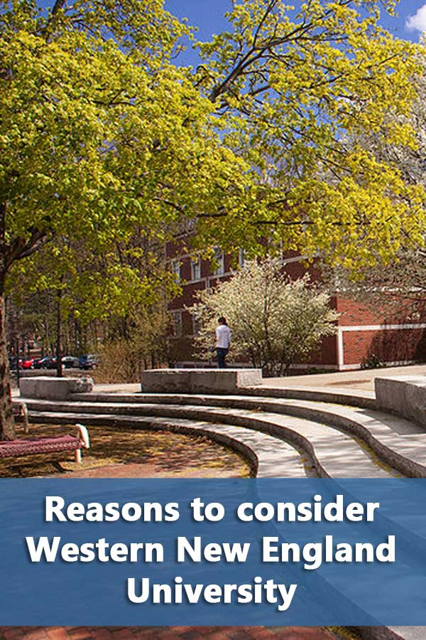 5 Essential Western New England University Facts