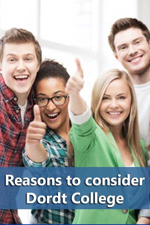 5 Essential Dordt University Facts