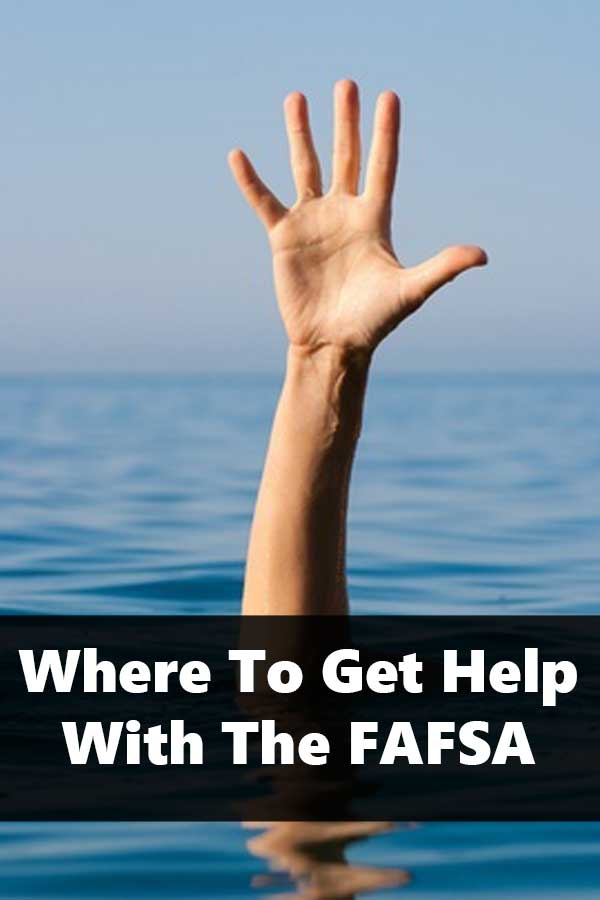 If you don't think you need to fill out the FAFSA, you need to read I won't qualify for financial aid, why should I fill out the FAFSA?