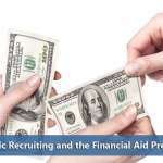 money representing financial aid pre-read for athletes