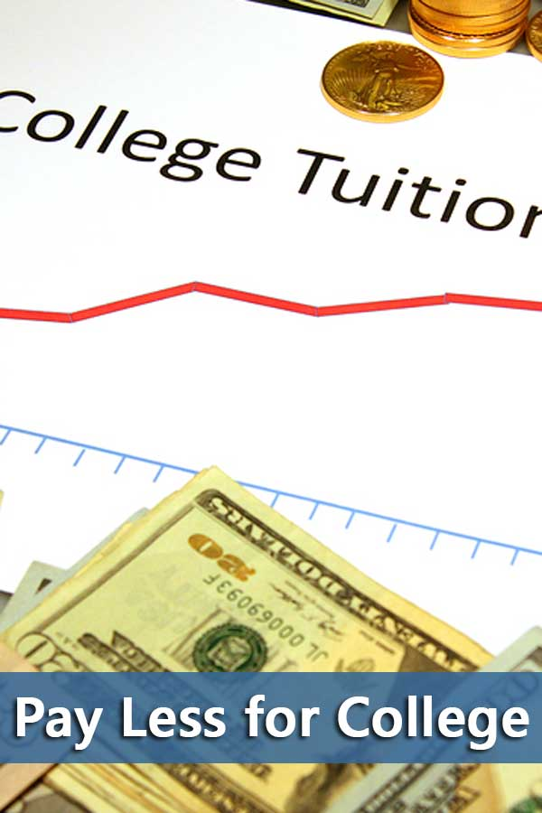How to Pay Less for College: The Value of Rankings