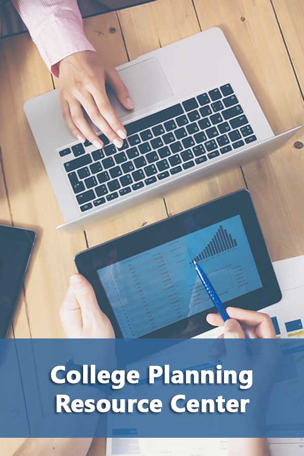 Includes free downloads and links to the most useful websites for college planning.