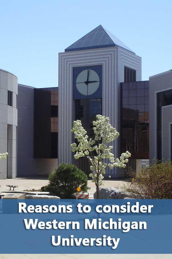 5 Essential Western Michigan University Facts