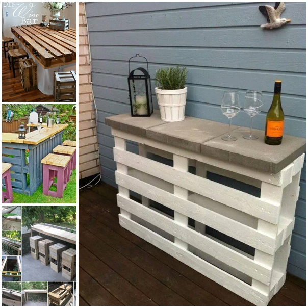 DIY-Pallet-Bar-Table-and-Stools