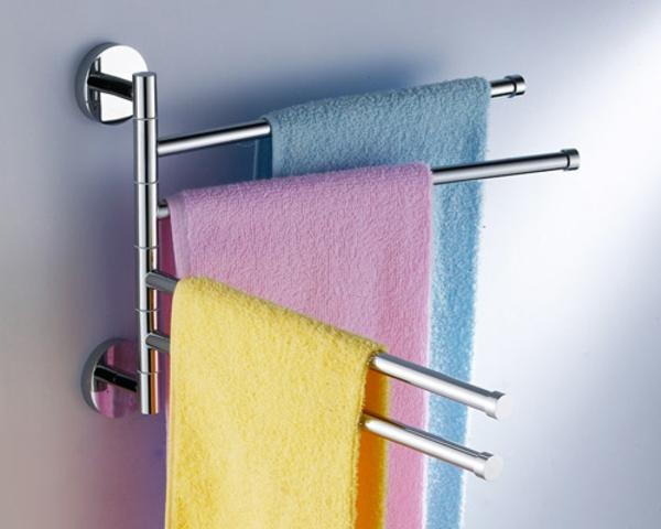 Swivel Hook for Towels