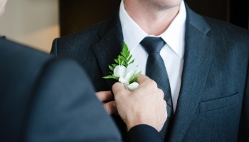 the 3 most important duties of a groom diy daddy