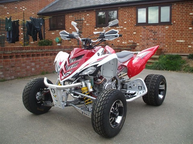 All You Need To Know About Buying A Road Legal Quad Diy Daddy