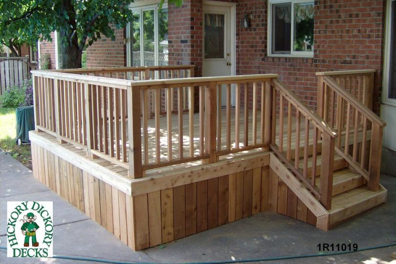 Build plans simple deck plans wooden kids furniture diy Wood deck designs free