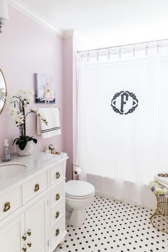 Kids Bathroom Ideas You Can't Miss - DIY Decor Mom on Bathroom Models  id=16562
