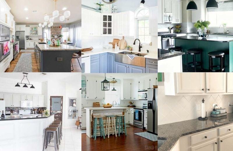 best paint for kitchen cabinets 17 unbelievable diys on best paint for kitchen cabinets diy id=69773