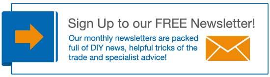 Inscription à la newsletter DIY Doctor