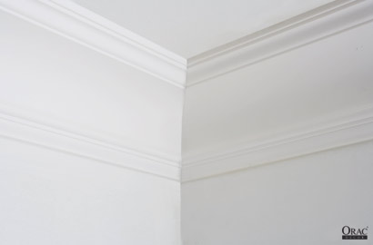 how to cut coving corners