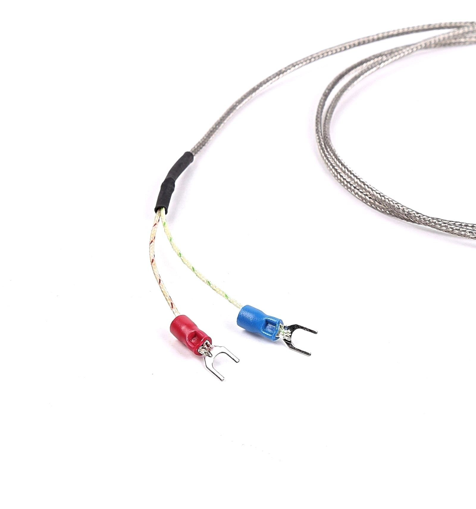 Thermocouple K Type Temp Sensor
