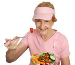 Yaşlılıkta Beslenme