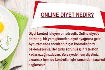 En İyi Online Diyetisyen Danışmanlığı İçin Bursa Diyetisyeni Hizmetinizde, Bursa Uzman Diyetisyen & Fitoterapist Nursena Ardalı