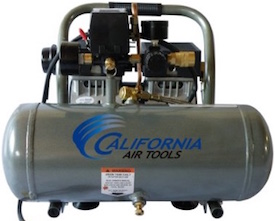 California Air Tools CAT-1610A air compressor