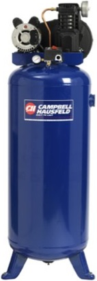Campbell Hausfeld VT6275 stationary air compressor