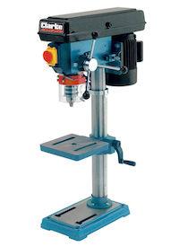 Clarke CDP10B Drill Press