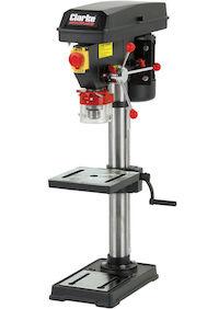Clarke CDP152B Drill Press