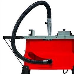 The Einhell TC-TS 2025 vacuum system
