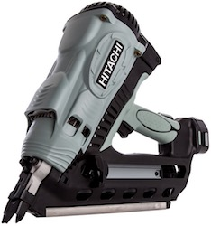 The Hitachi NR90GC2 Framing Nailer