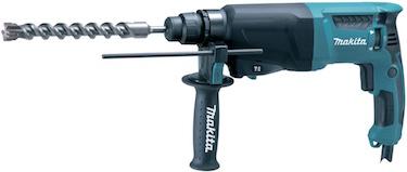Makita HR2610 SDS+ hammer drill