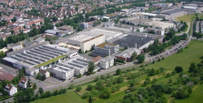 Metabo Headquarters in Germany