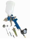 Image of the HVLP air sprayer, the Tool Force A-C1