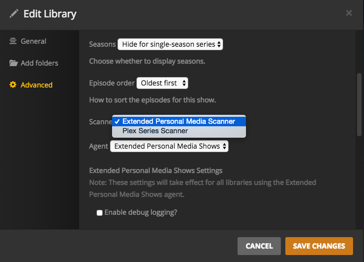 Auto-Downloading Youtube Videos for Plex Media Server with
